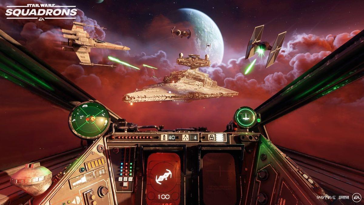 star wars squadrons, boost