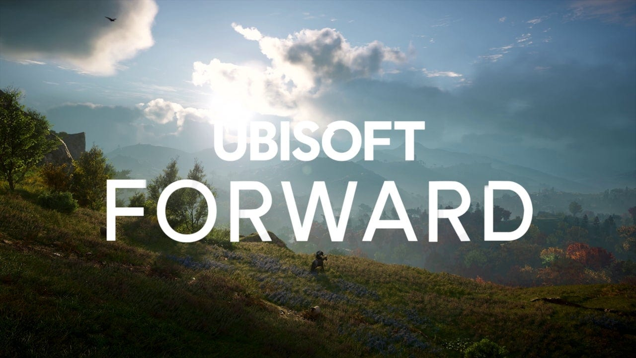 Ubisoft Details Ubisoft Forward Date, Line-up in New Video