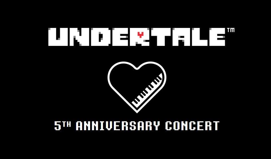 undertale concert
