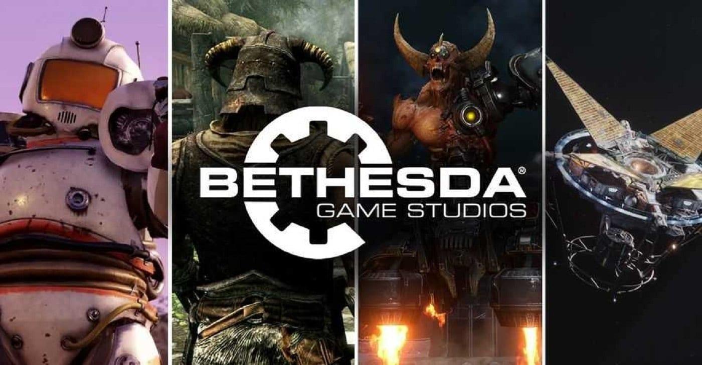 best bethesda games
