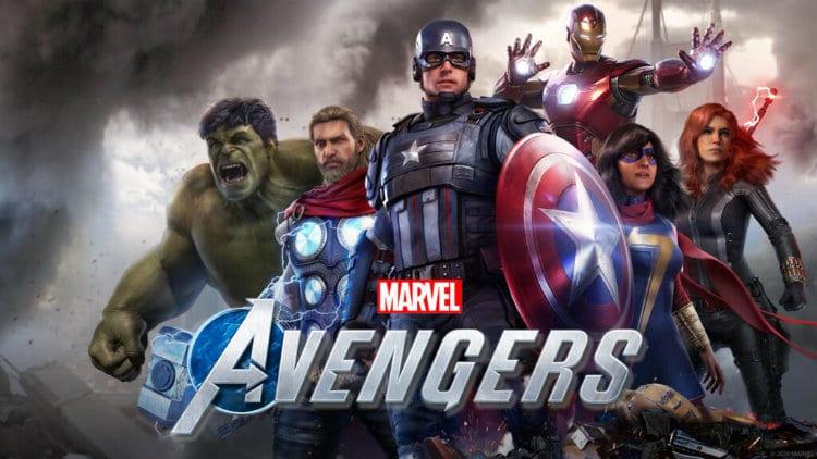 Marvel's Avengers, SuperData