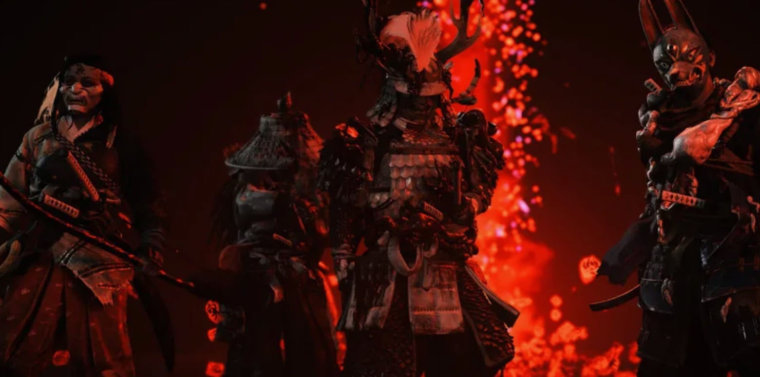 ghost of tsushima legends best classes ranking