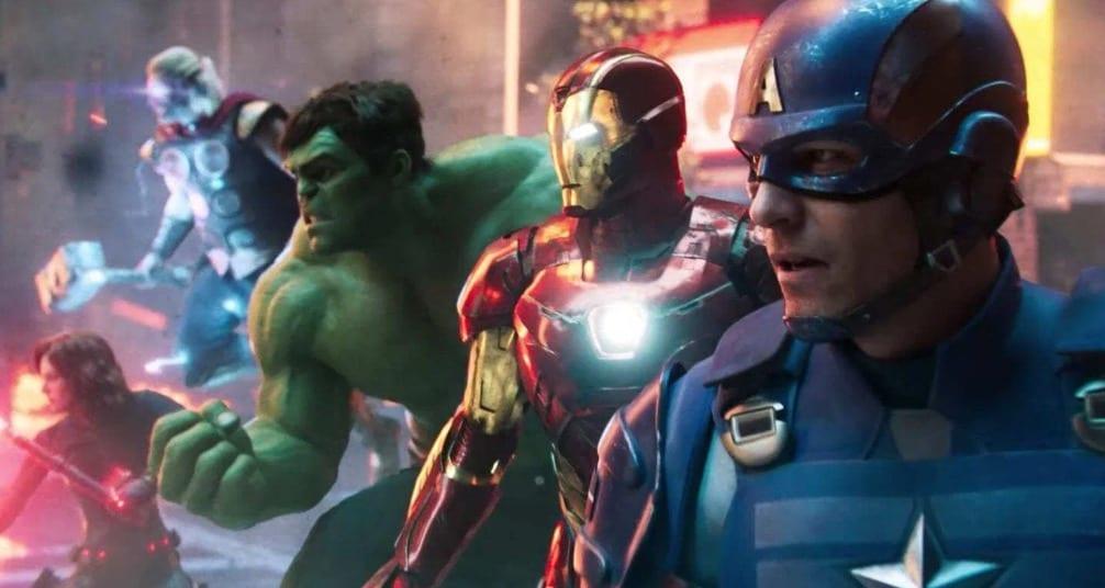 Avengers CG Trailer, best buy black friday ad, deals