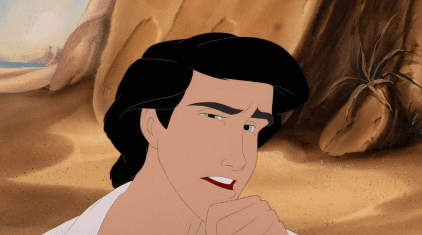 Which Disney Prince Is Your Soulmate