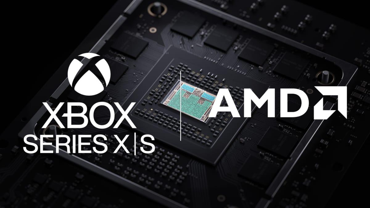 Xbox Series X Series S RDNA2