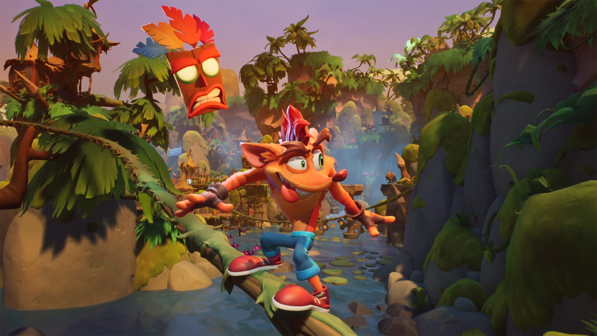 Crash 4, Is it Coming to Nintendo Switch? Answered