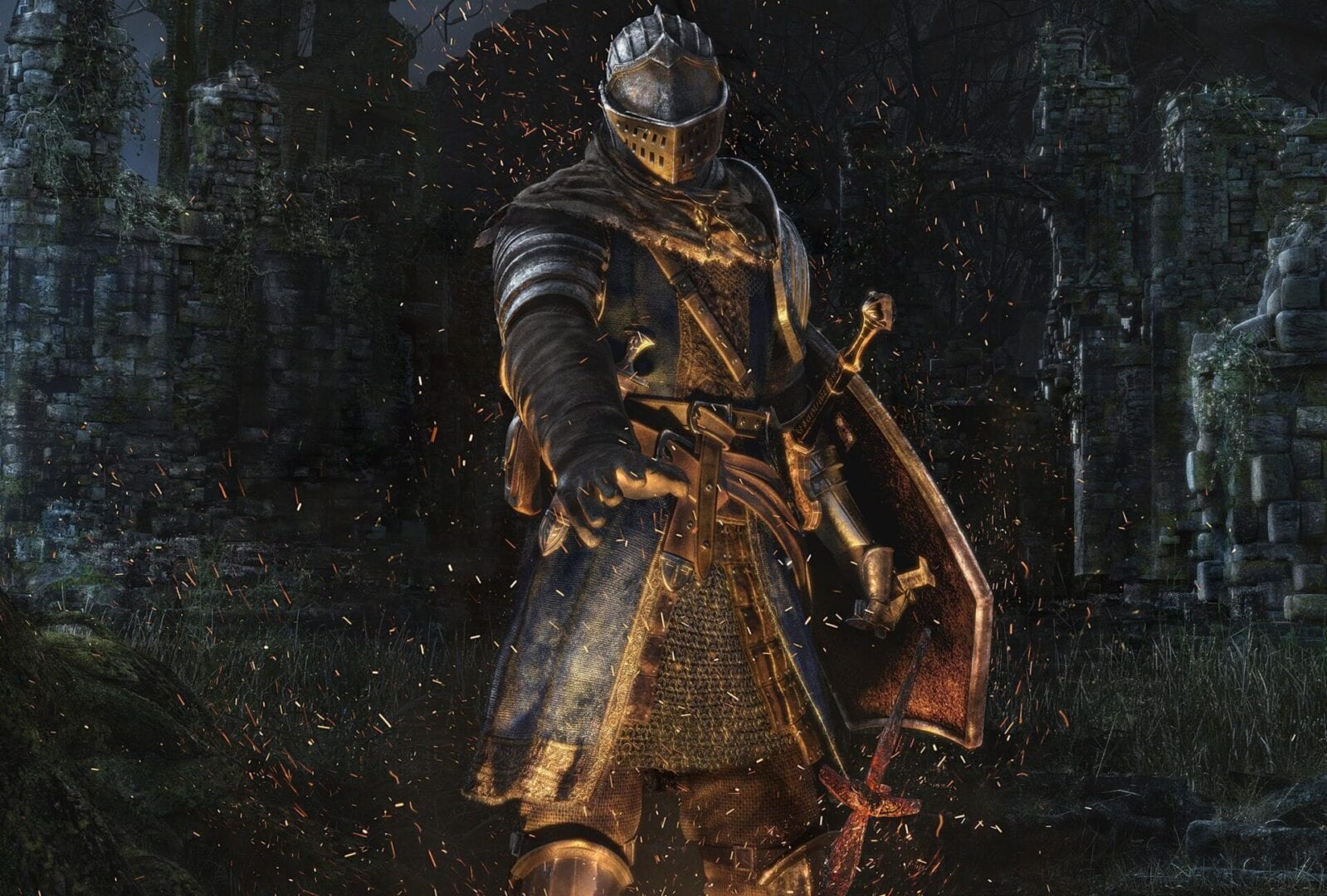 Which Dark Souls Covenant Do You Belong To Take The Quiz To Find Out