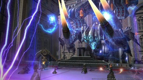 ffxiv, memories of the dying