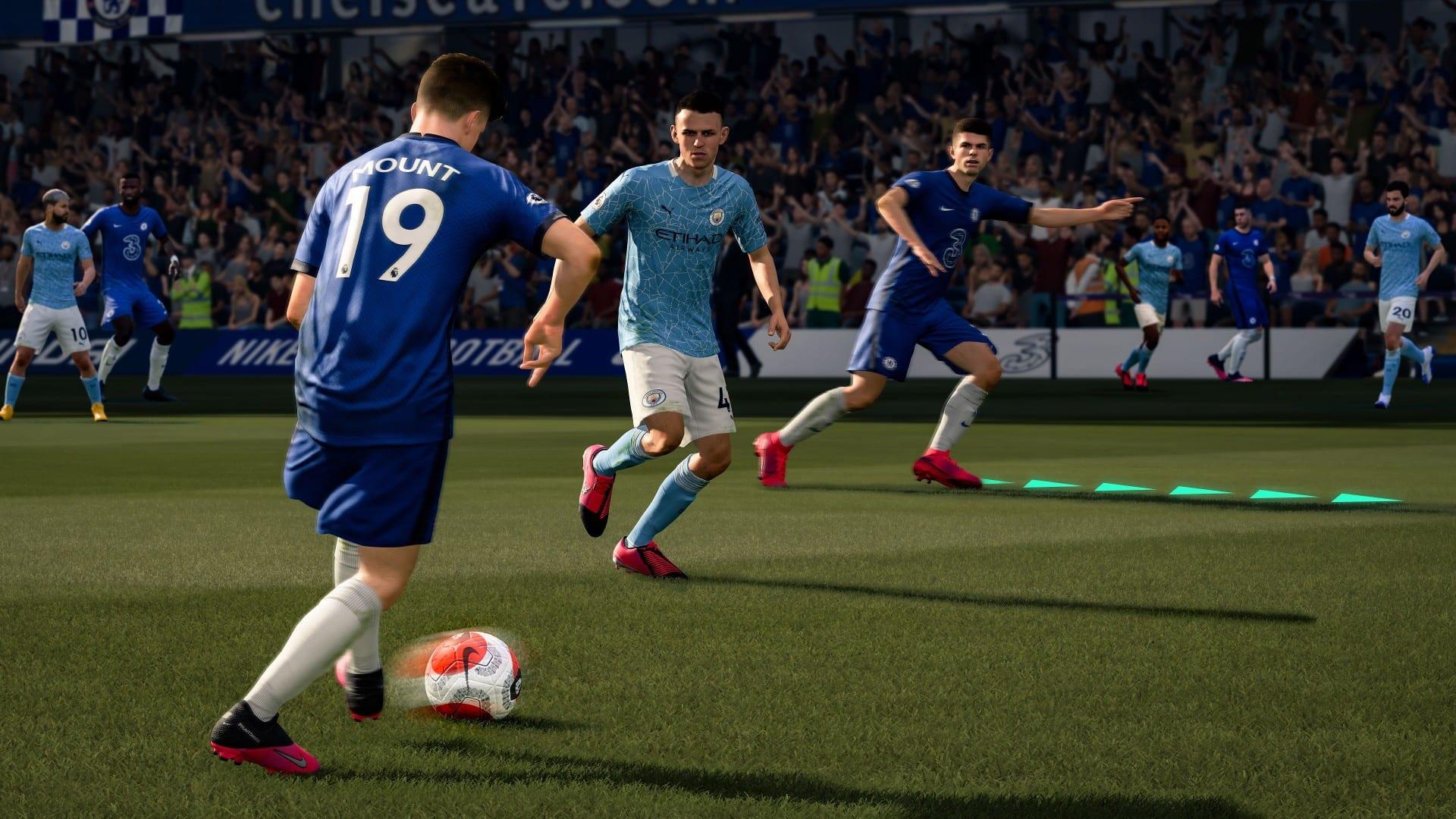 FIFA 21, Skip Cutscenes