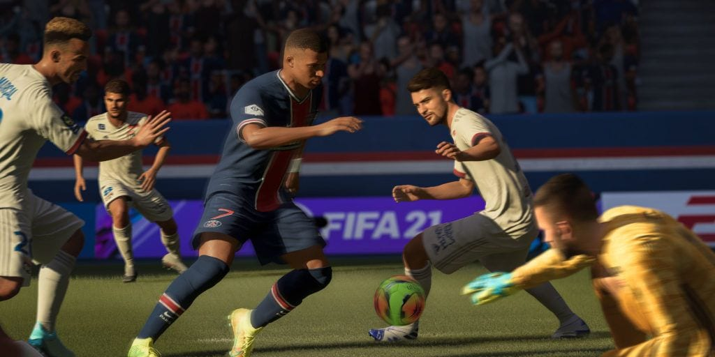 fifa 21 change difficulty