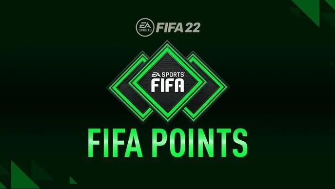fifa points fifa 22