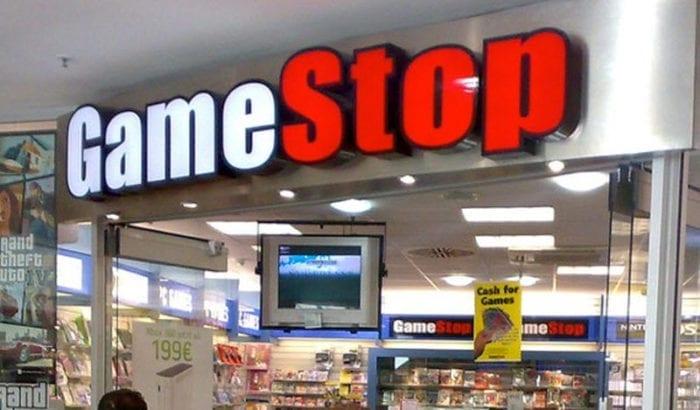 gamestop microsoft partnership