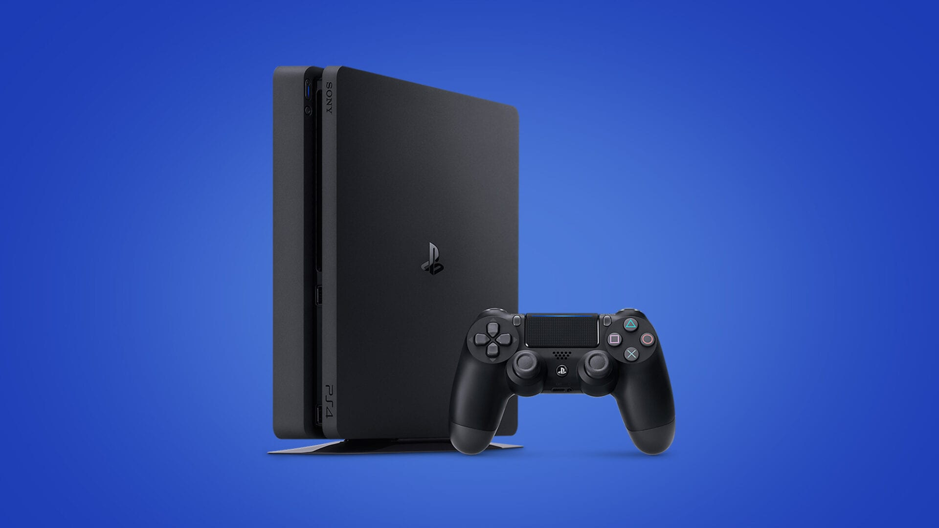 how to update system software on ps4