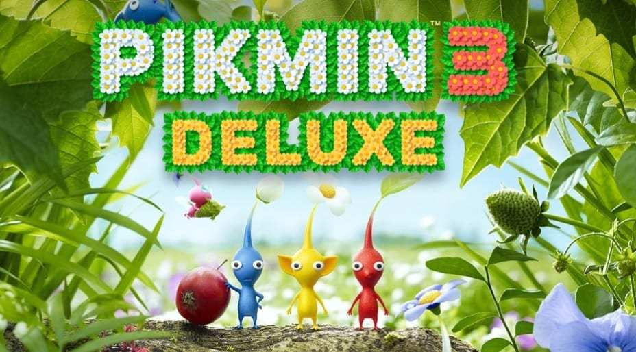 pikmin 3 deluxe change difficulty