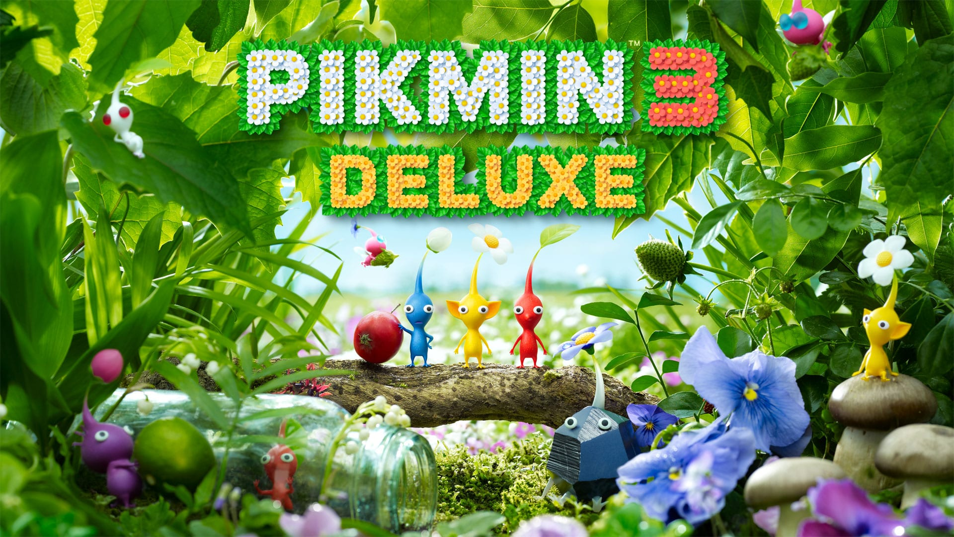 how long pikmin 3 takes to beat