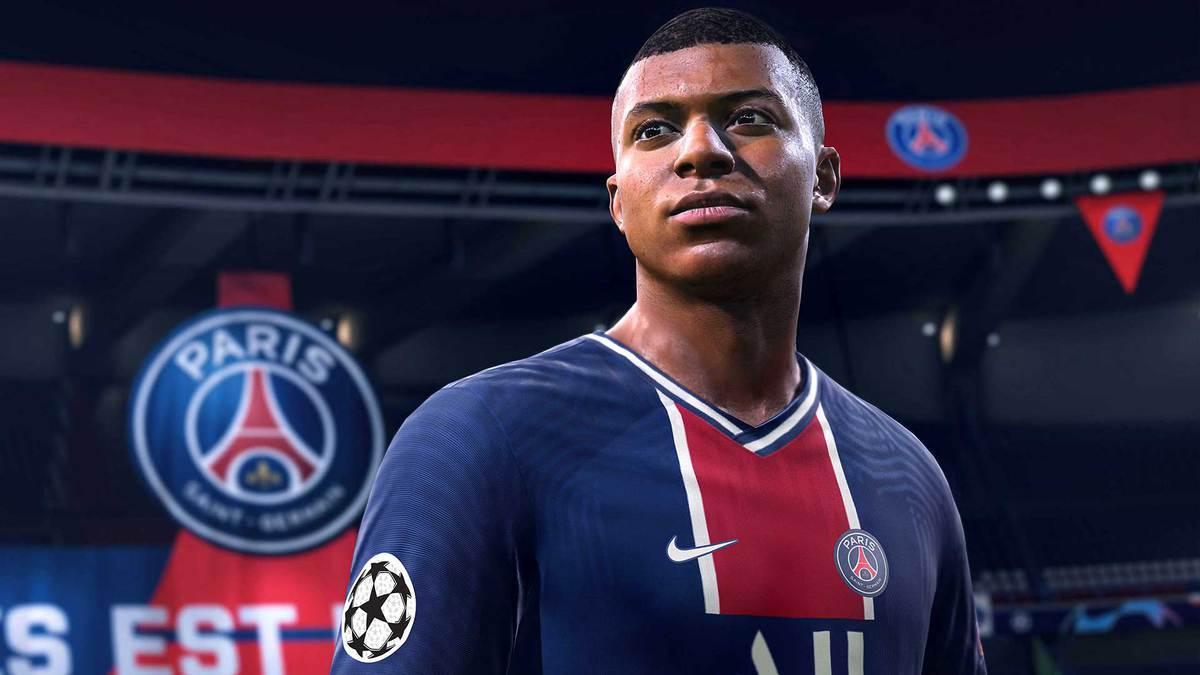 Fifa 21 5-star skills players
