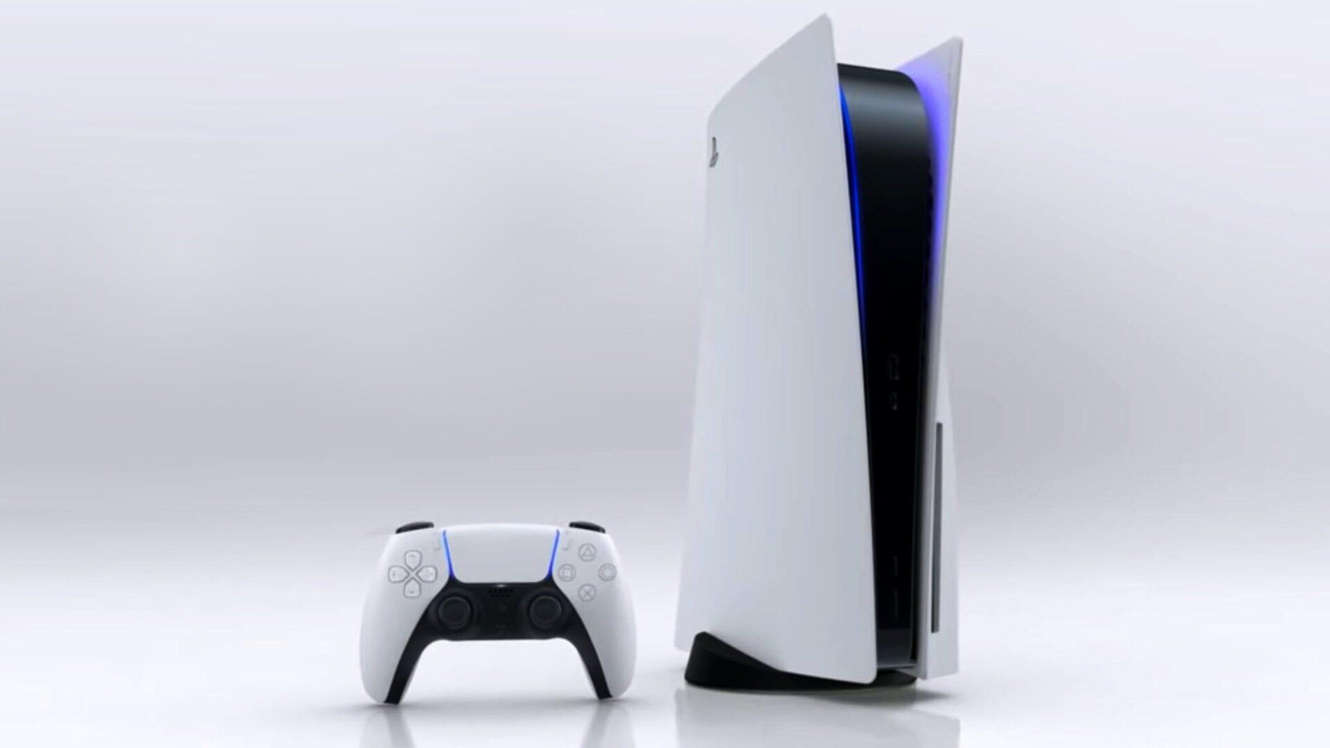 PS5, playstation
