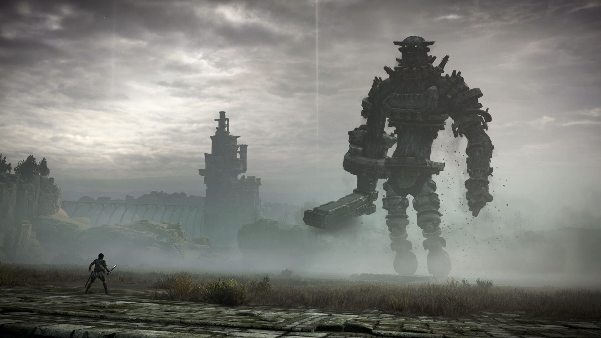 ps4 games, shadow of the colossus, xbox series x emulation
