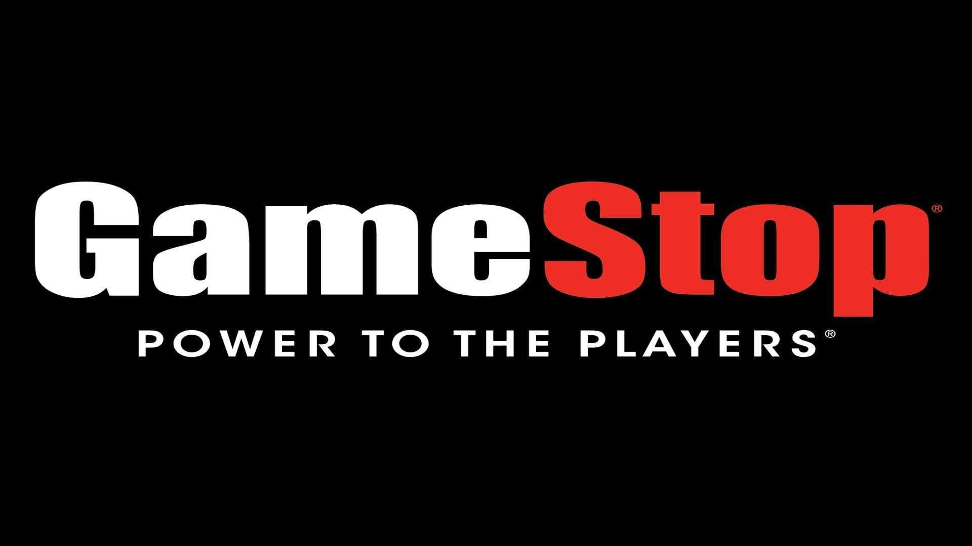 GameStop Digital Sales