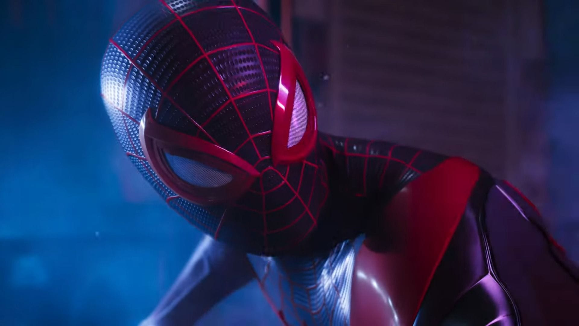 Marvel's Spider-Man Miles Morales soundtrack