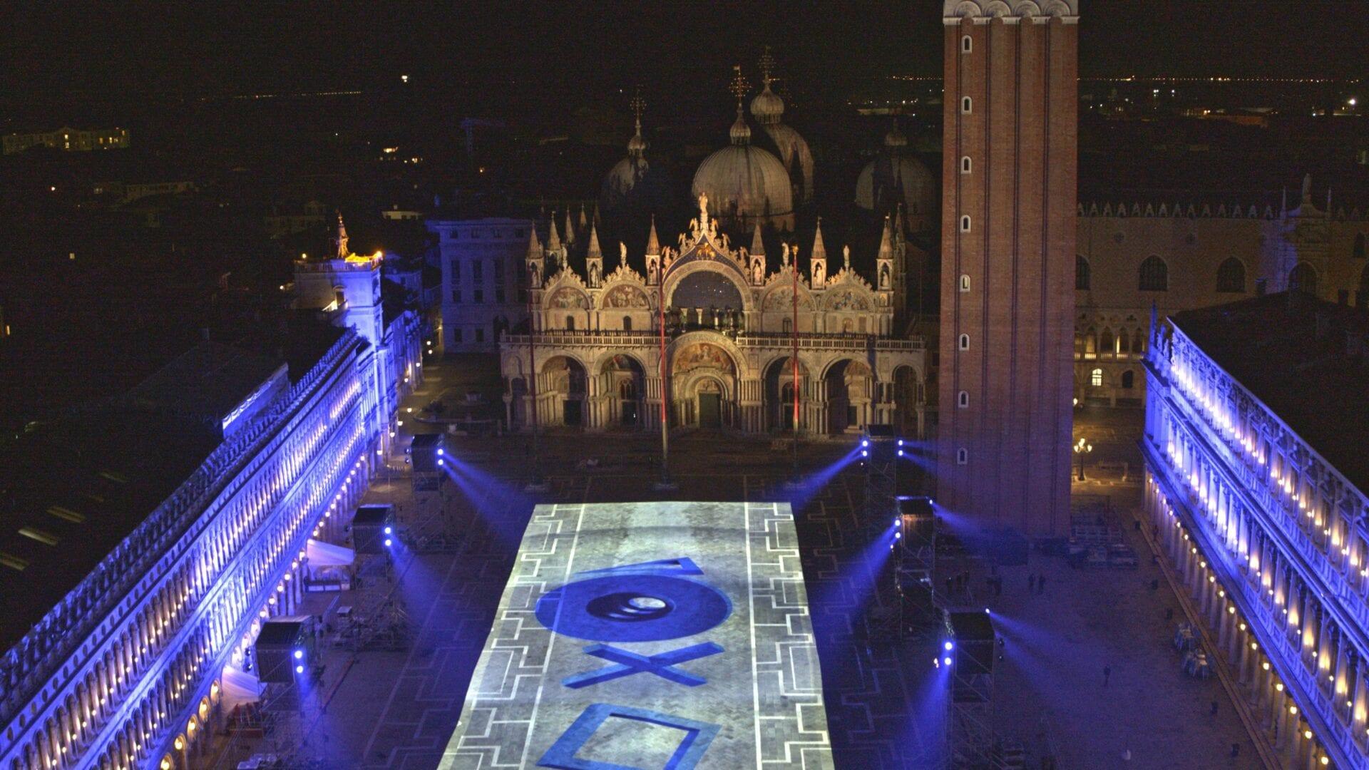 PS5 Launch Venice