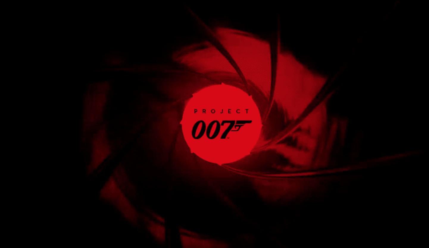007 IO Interactive Game
