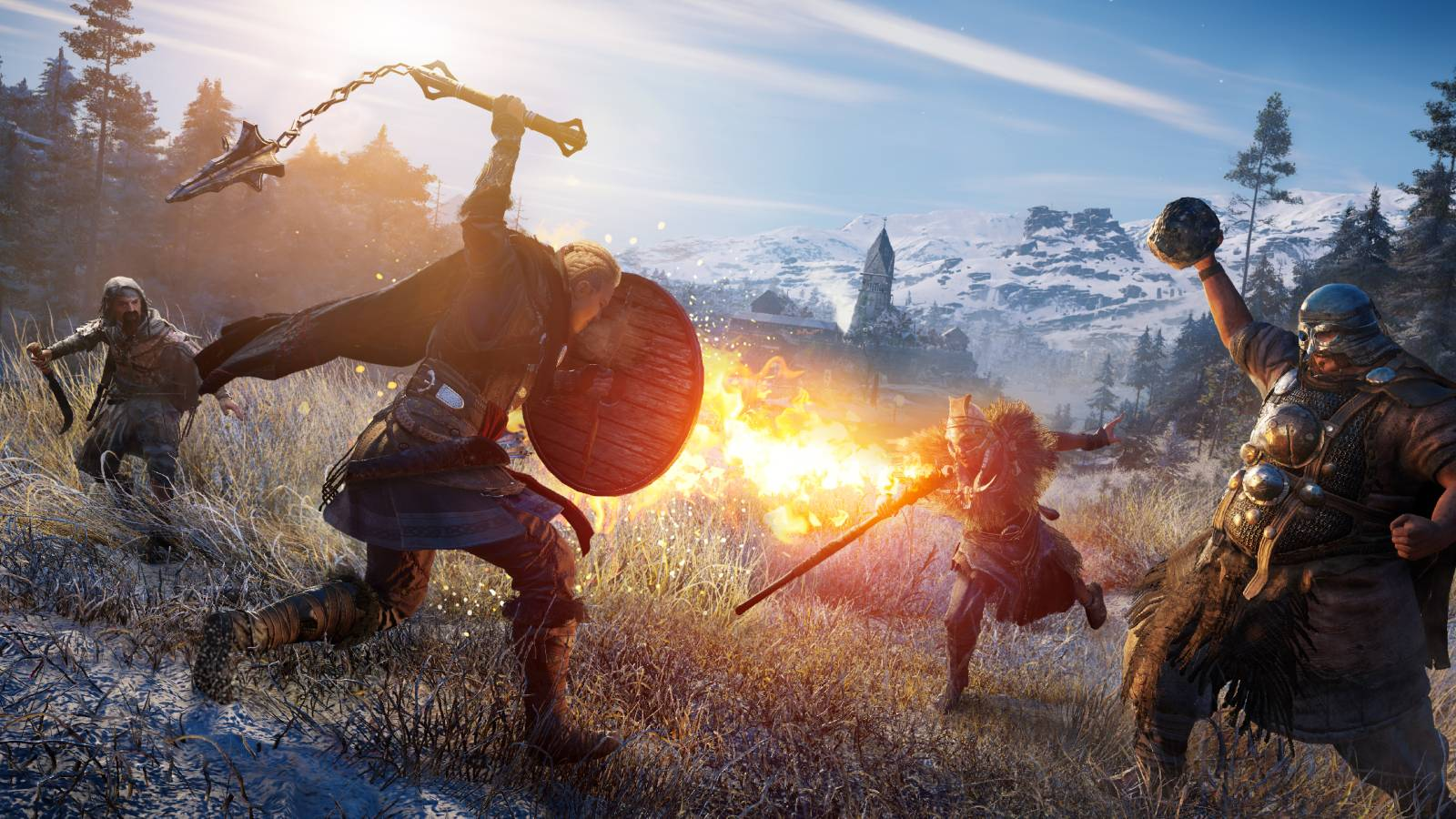 assassin's creed valhalla endings guide