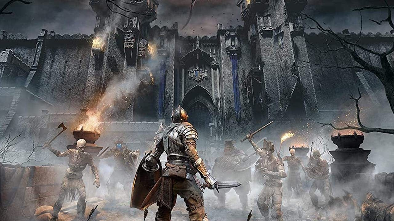 Demon's Souls, Is it Coming to PS4? Answered