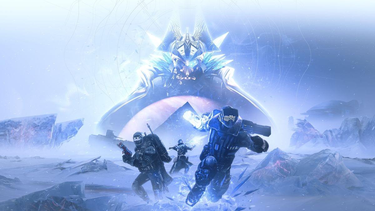destiny 2 beyond light review, twinfinite