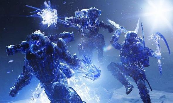 beyond light unlock legendary lost sectors