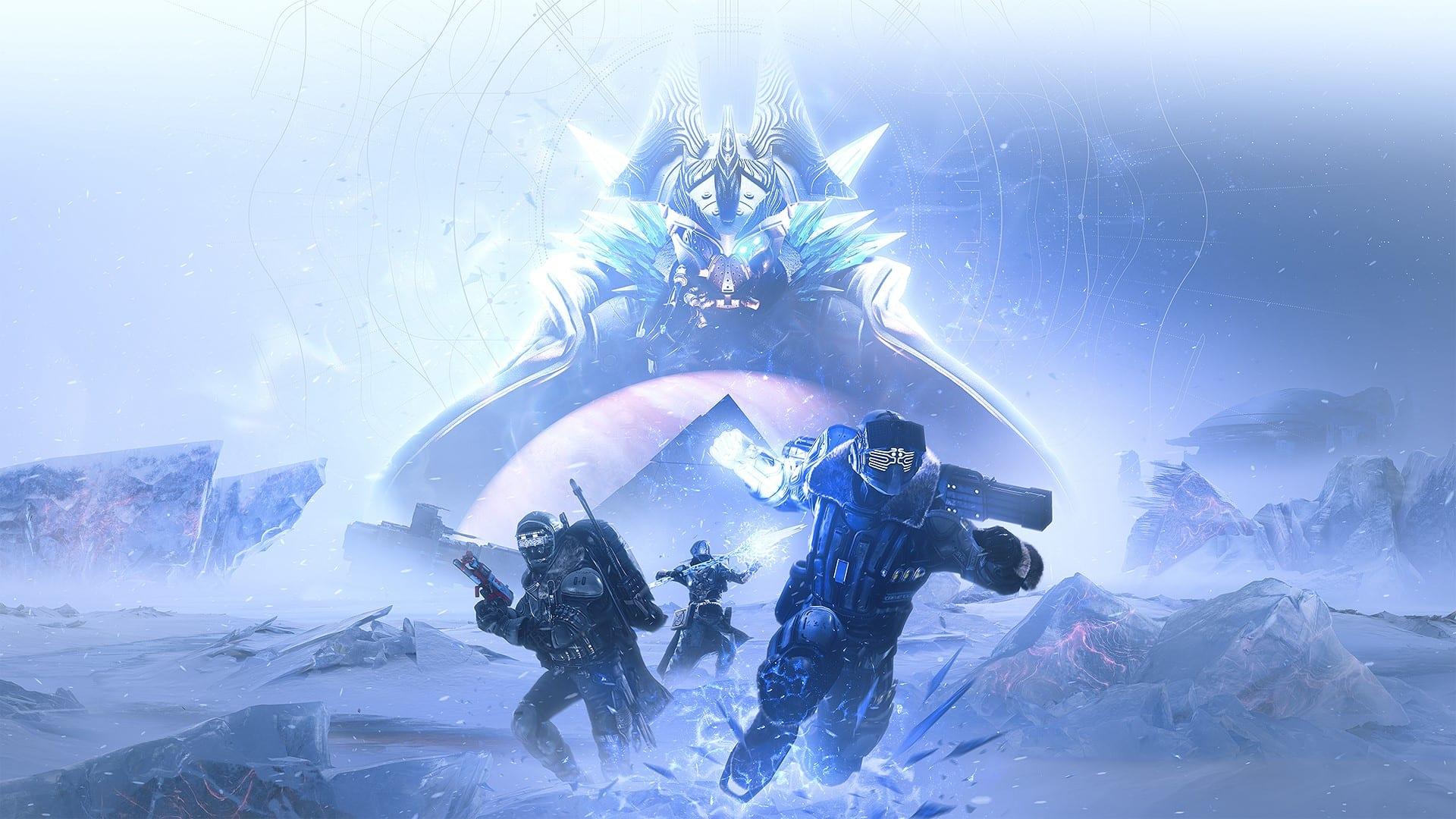 Destiny 2 Beyond Light, How to Get Dawn Chorus Exotic Warlock Helmet