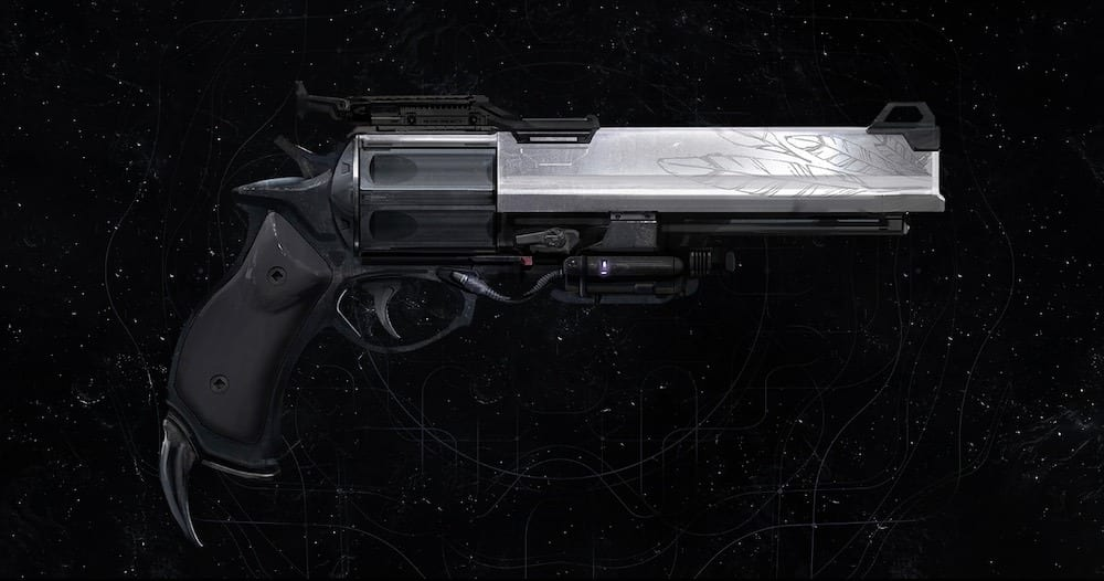 Destiny 2: How to Get Hawkmoon