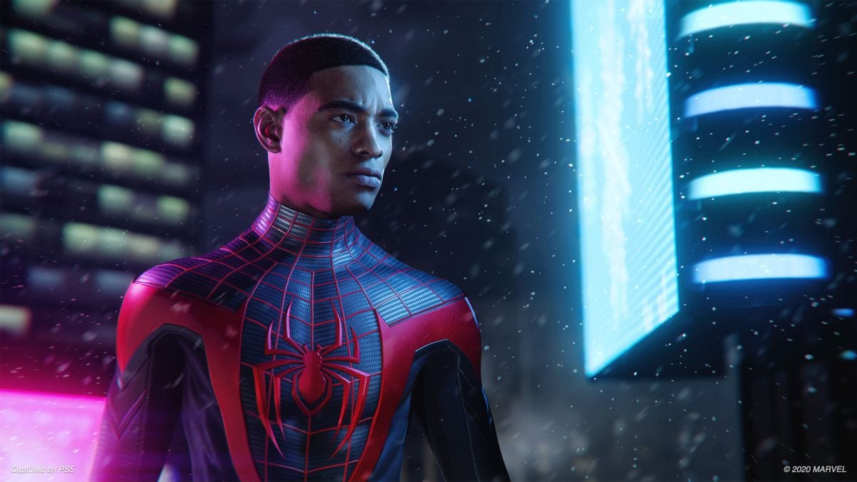 Competitive Spirit Trophy Guide miles morales