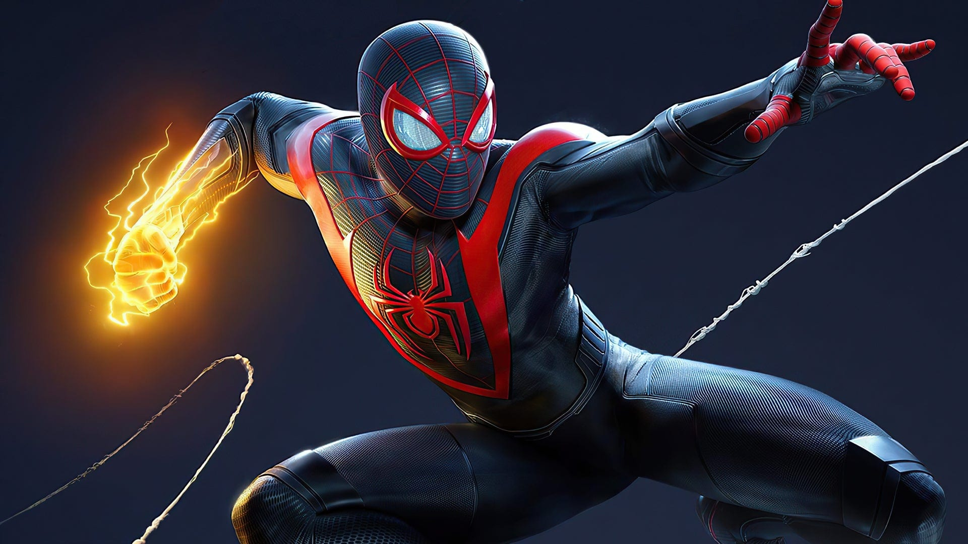 how to start new game plus miles morales