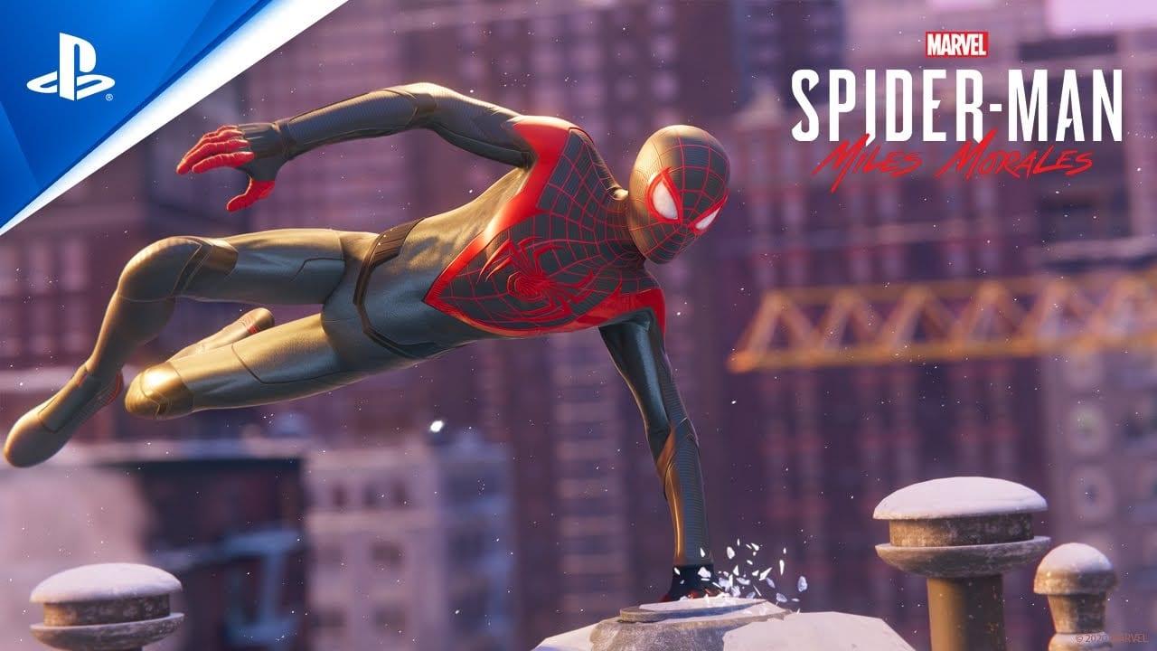 spider-man, trailer