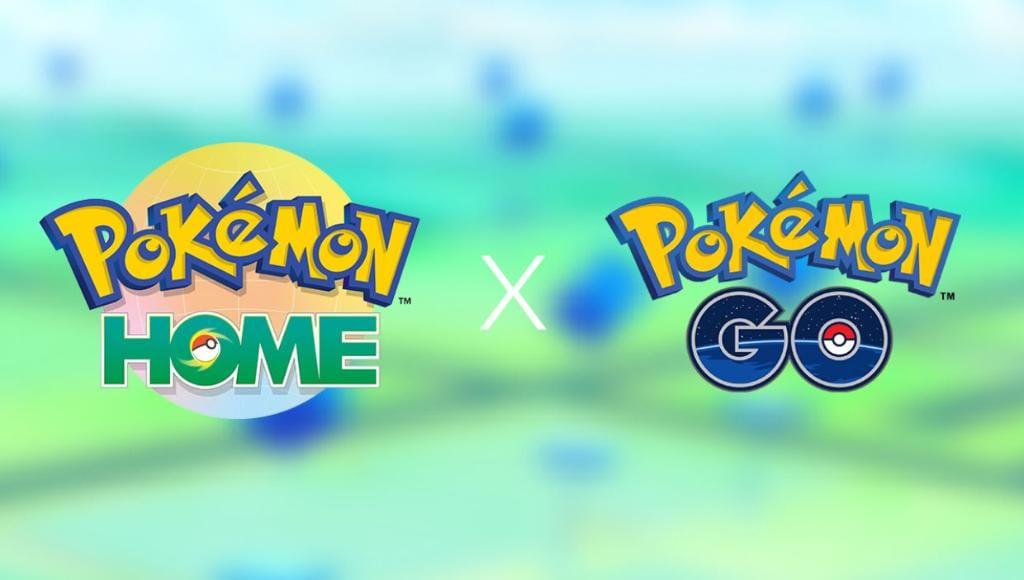 pokemon go, pokemon home