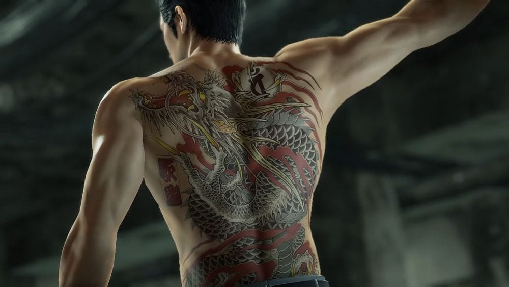 Yakuza Like a Dragon, How to Get Kiryu Summon