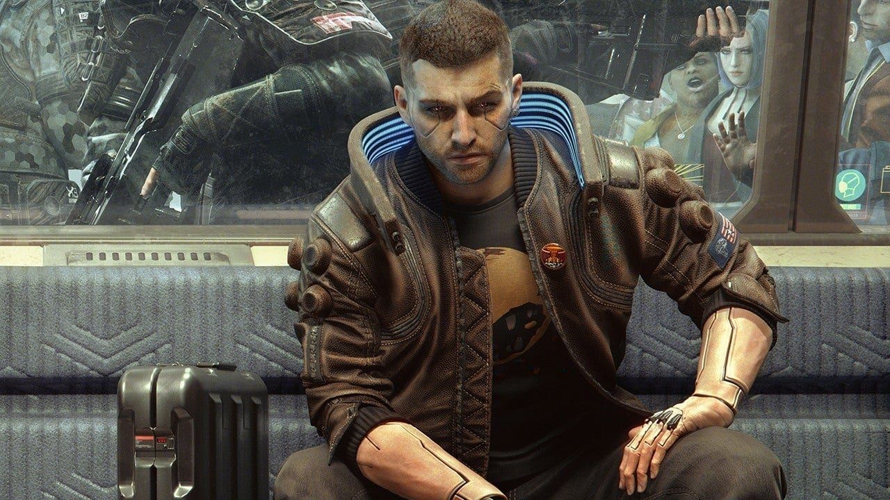 cyberpunk 2077 attribute points