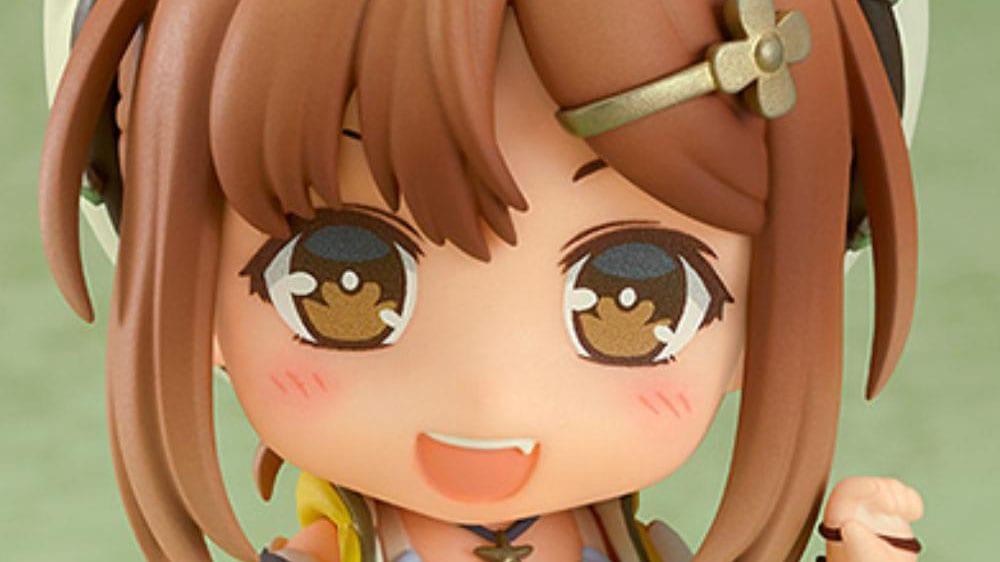 Atelier Ryza Nendoroid
