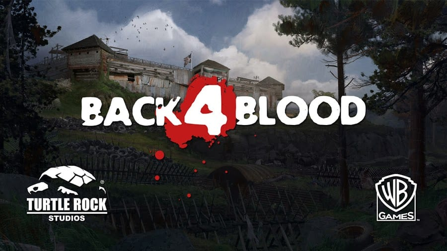 Back 4 Blood The Game Awards