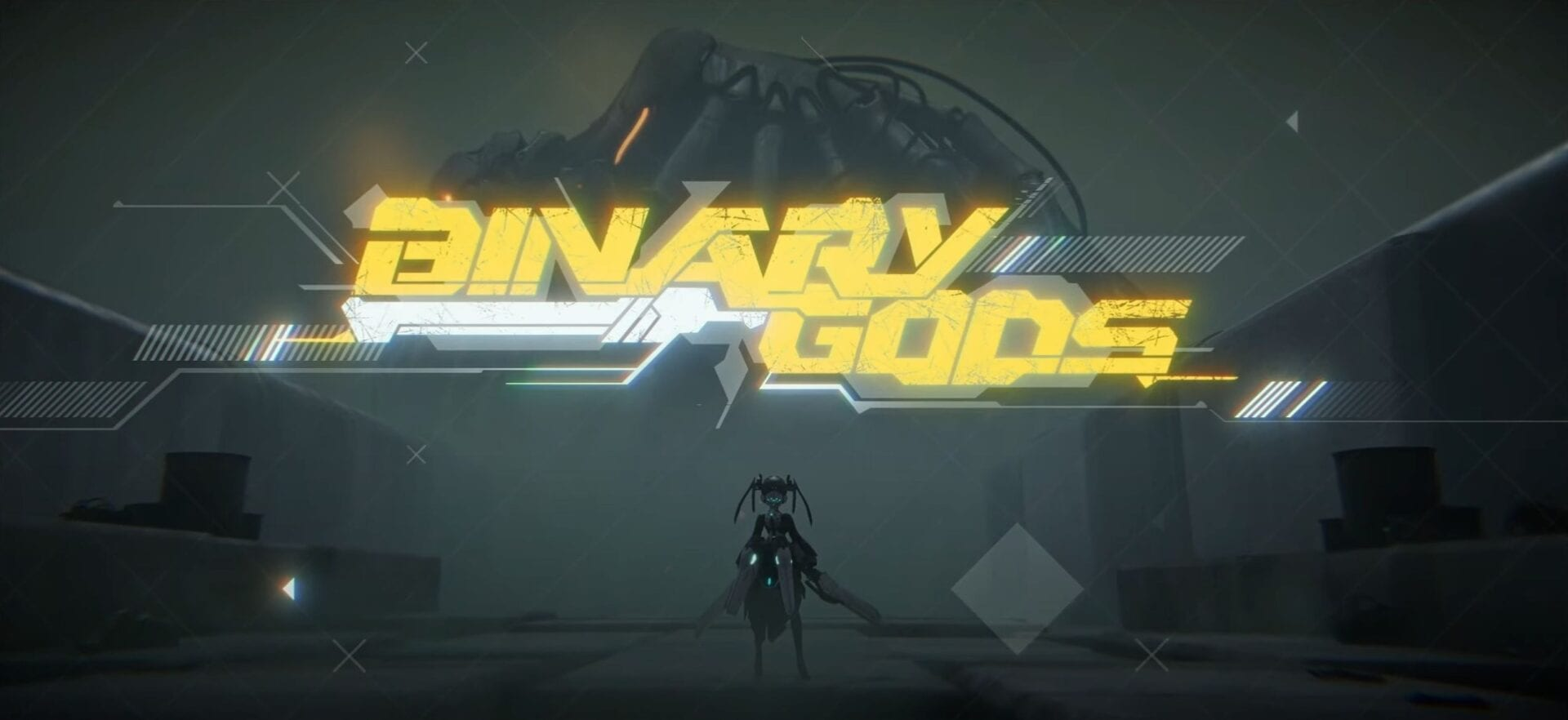 Binary Gods