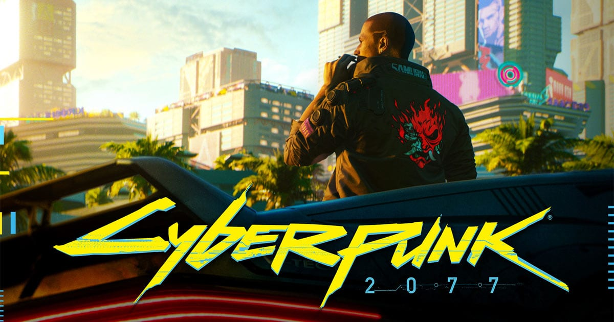 How to Change Weapons in Cyberpunk 2077