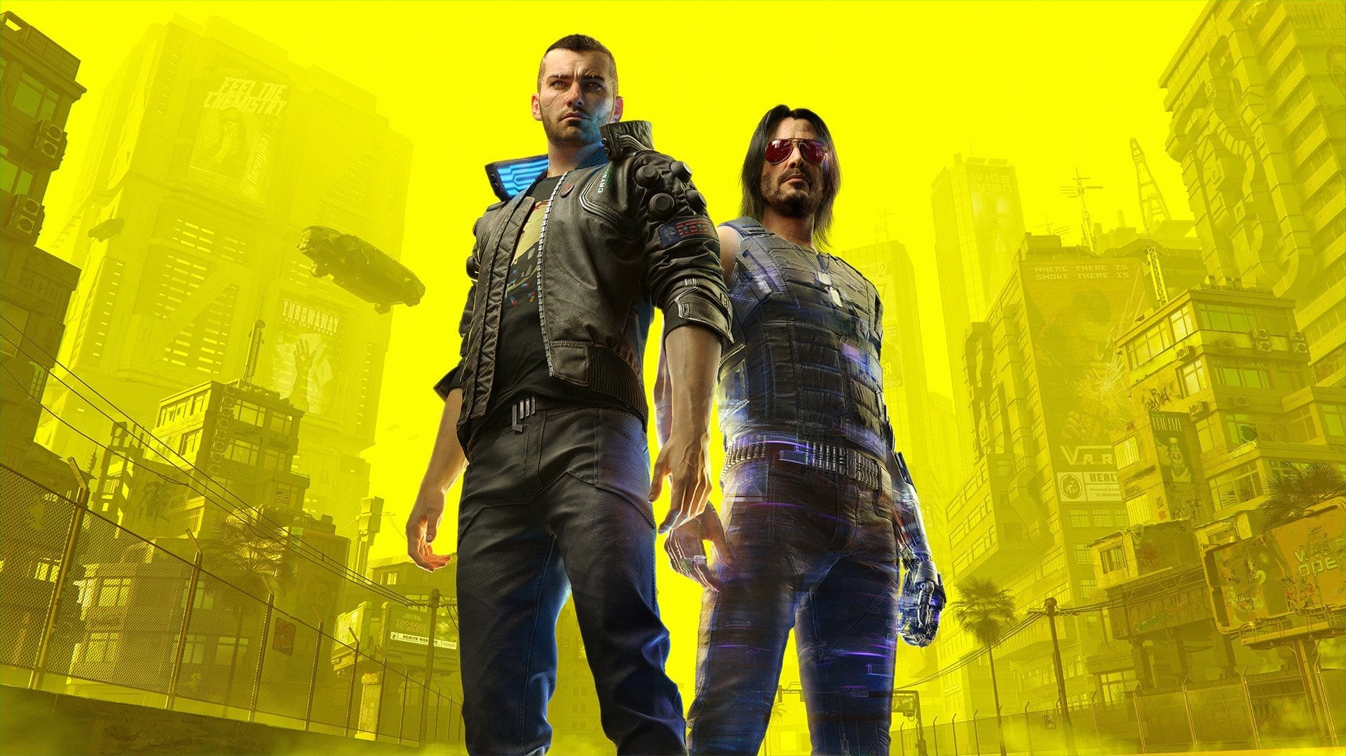 cyberpunk 2077 new game plus