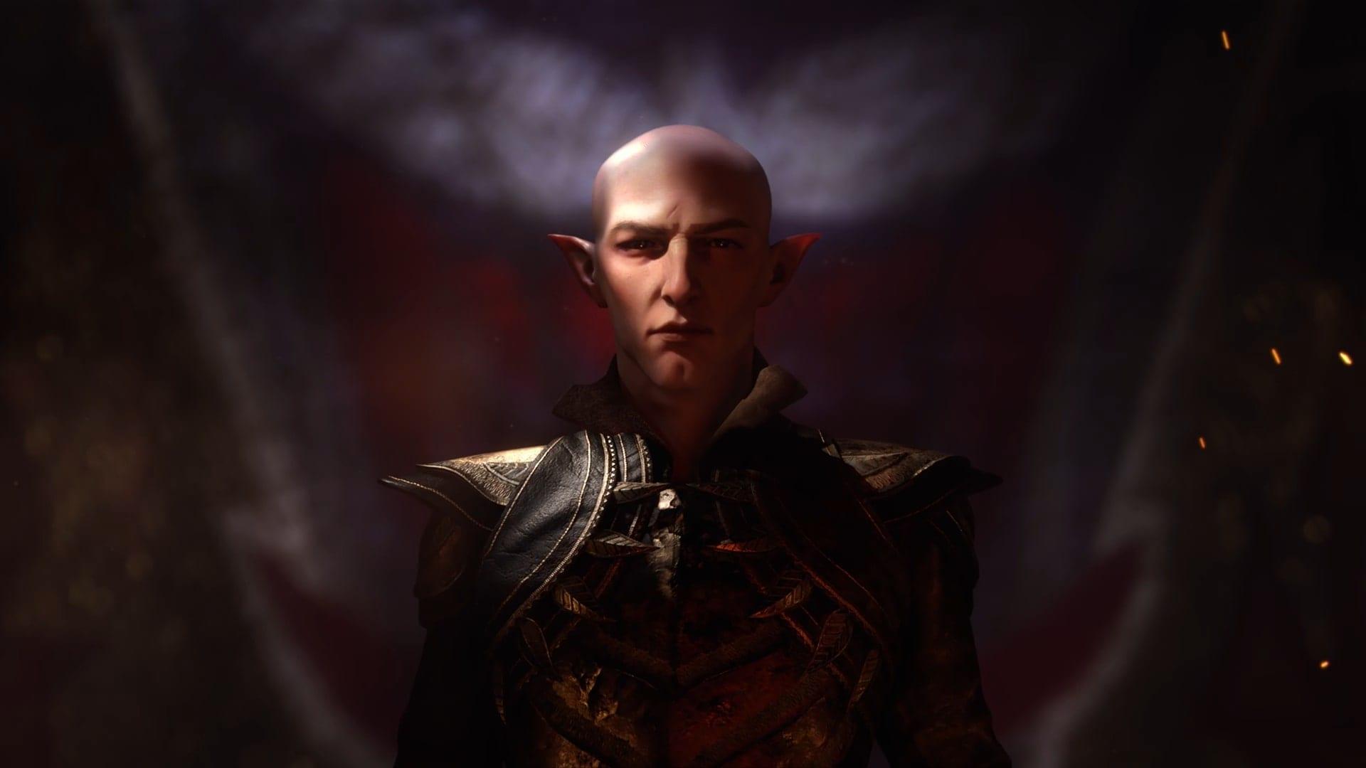Next Dragon Age