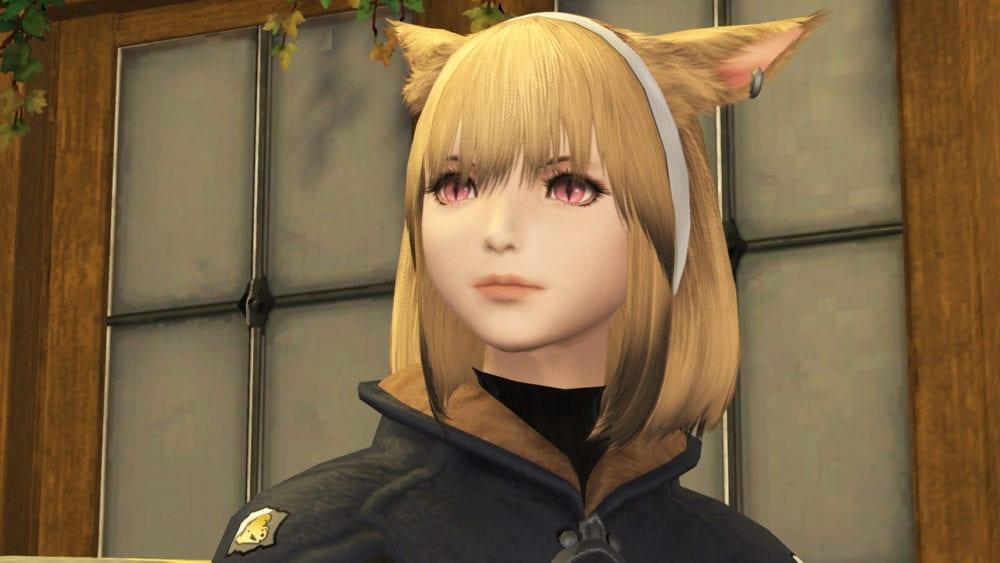 Final Fantasy XIV, Maidy Maidy