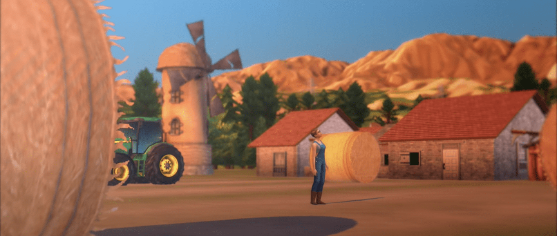 Sims 4 Farming Mod