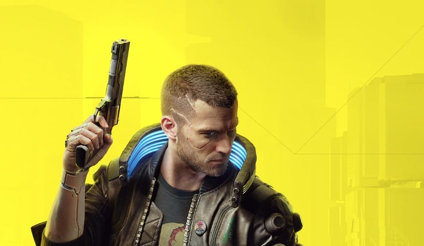 How to Change Driving View cyberpunk 2077
