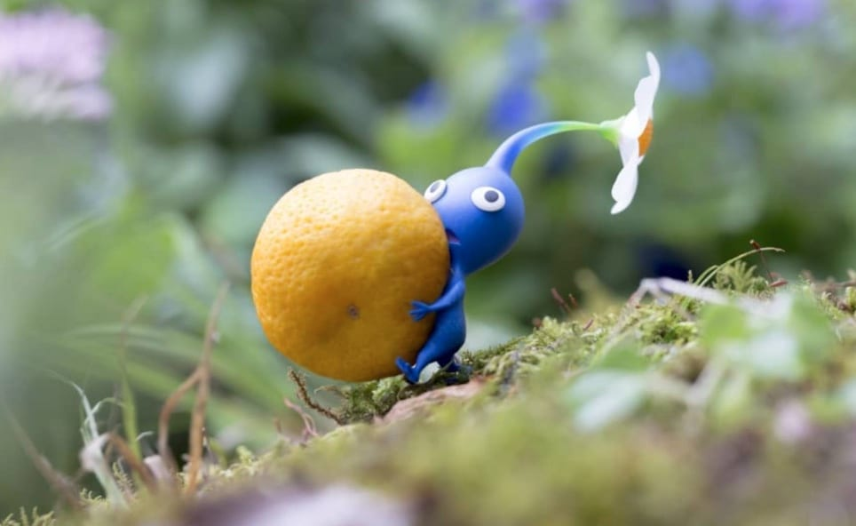 how to get blue pikmin in pikmin 3 deluxe