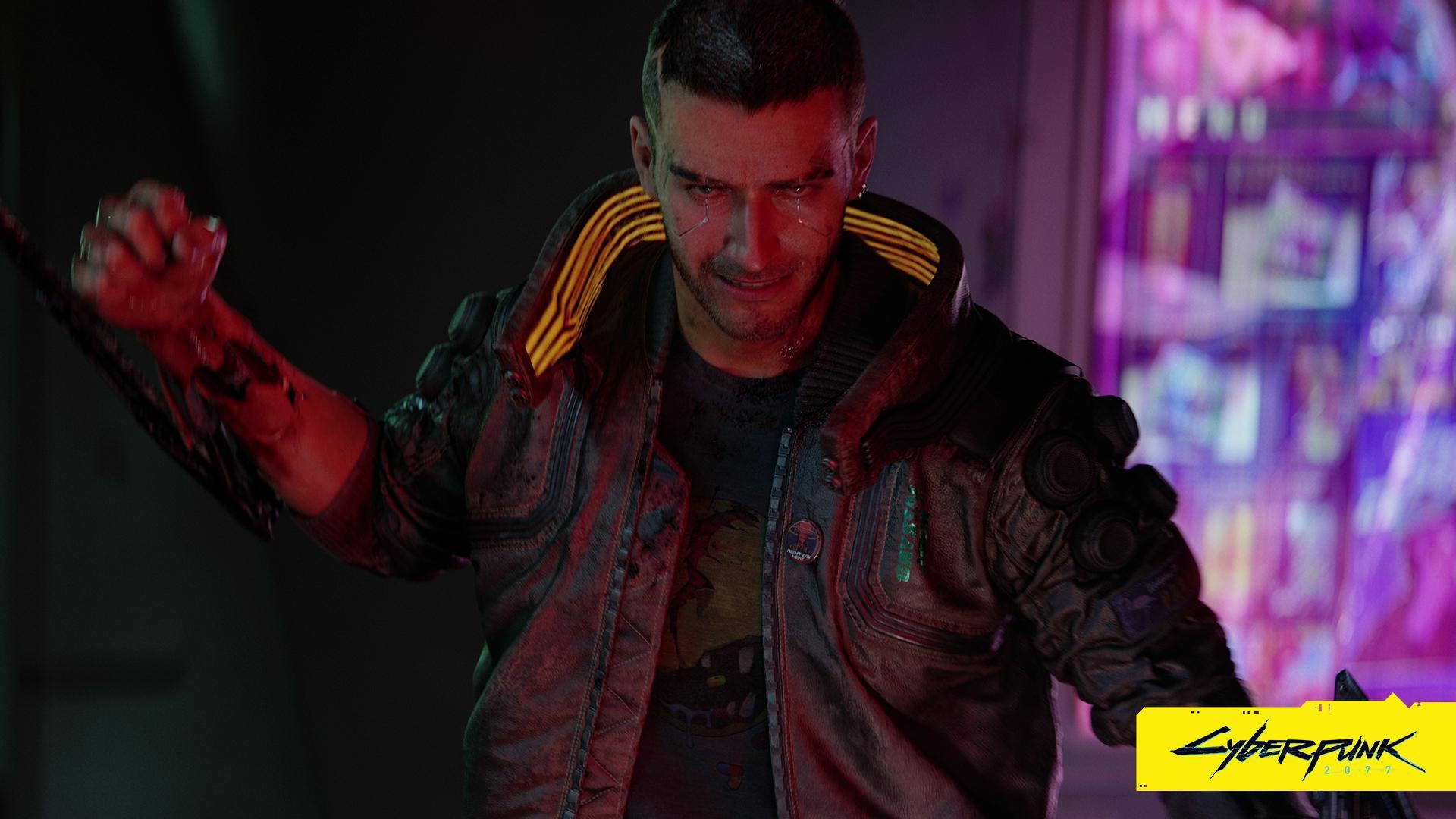 cyberpunk 2077 glitches bugs