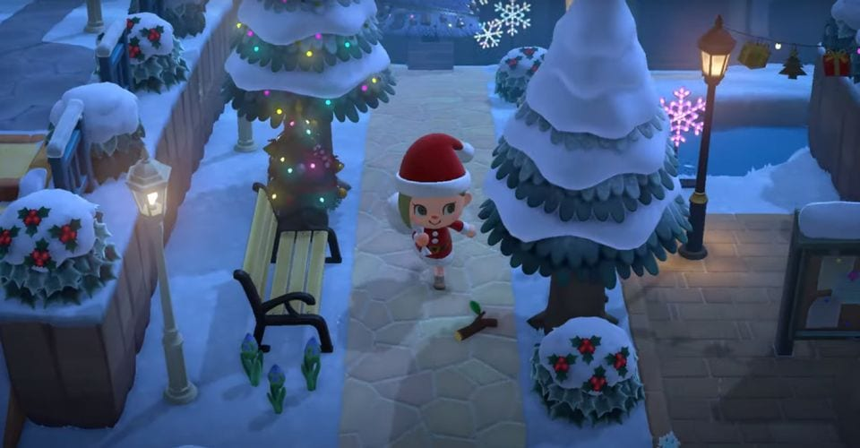 animal crossing new horizons, toy day items